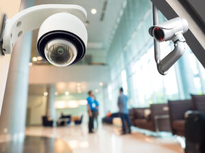 best CCTV monitoring cameras