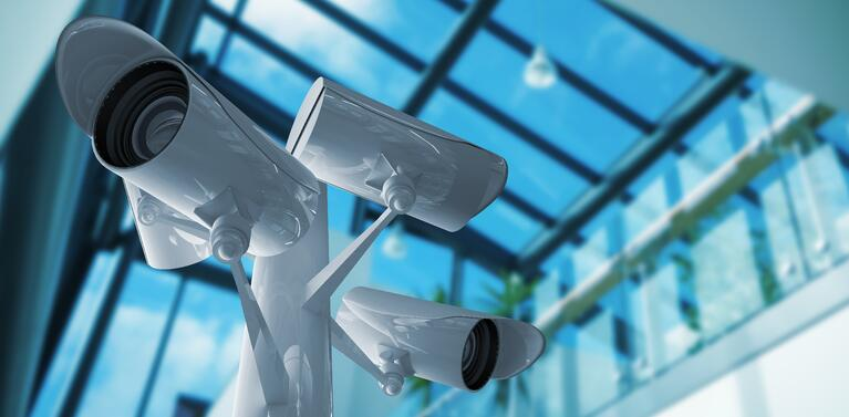 6 Reasons to Choose IP CCTV for Business