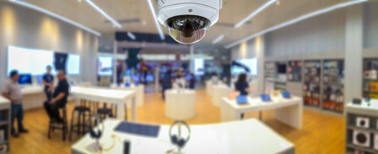 Who Needs a Business CCTV System?