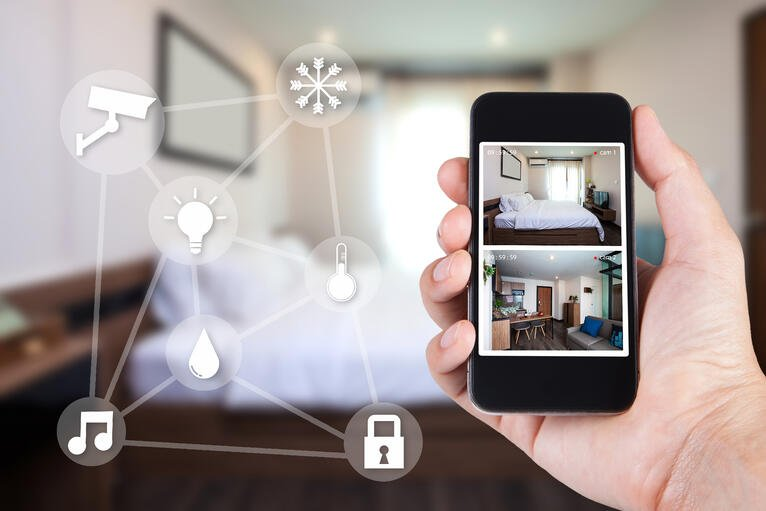Why Renters Should Install a CCTV Security System in Their Apartments