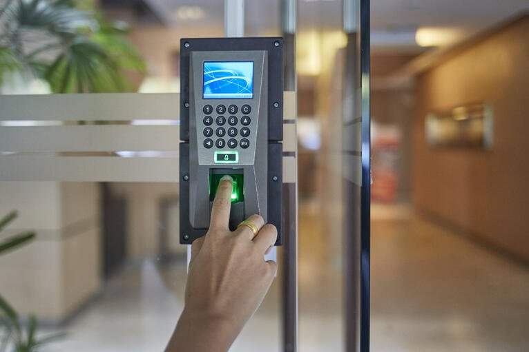 Access Control Basics for Your Business