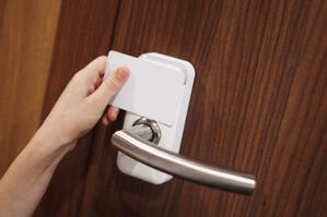 small business access control