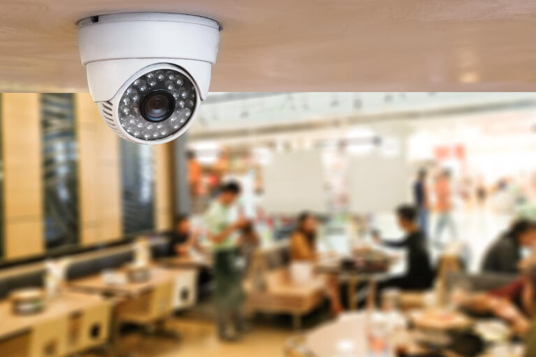 Can I Record Sound on My Business CCTV System?