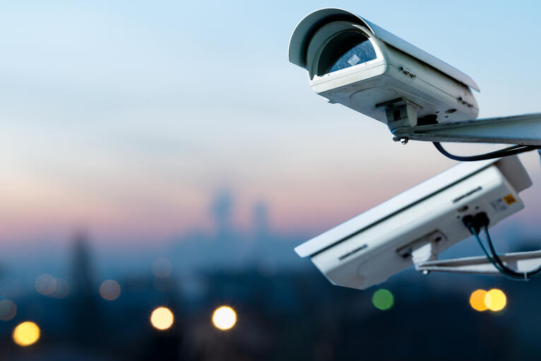 CCTV Installation: Day Versus Night Security