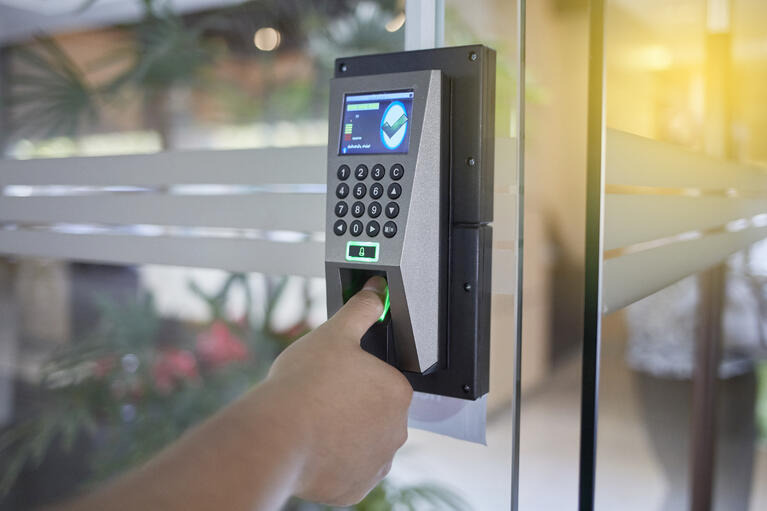 When to Invest in Business Access Control
