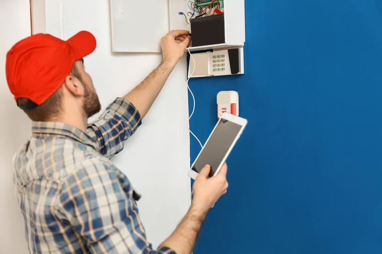 Is It Time to Upgrade Your Alarm System?