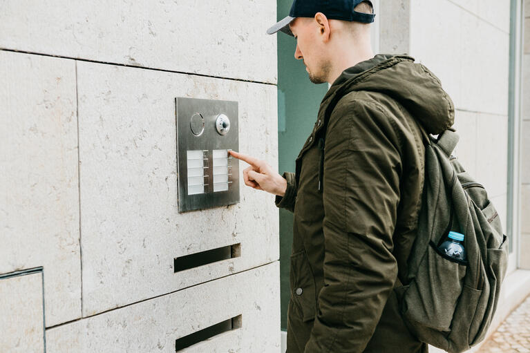 Intercom Systems: Preventing Repeat Offenses