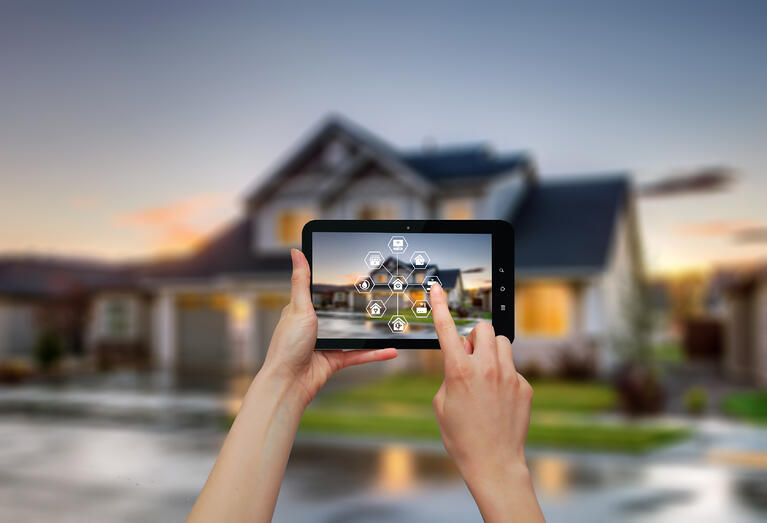 Choosing the Best Home Alarm System