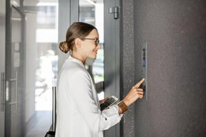 business access control planning