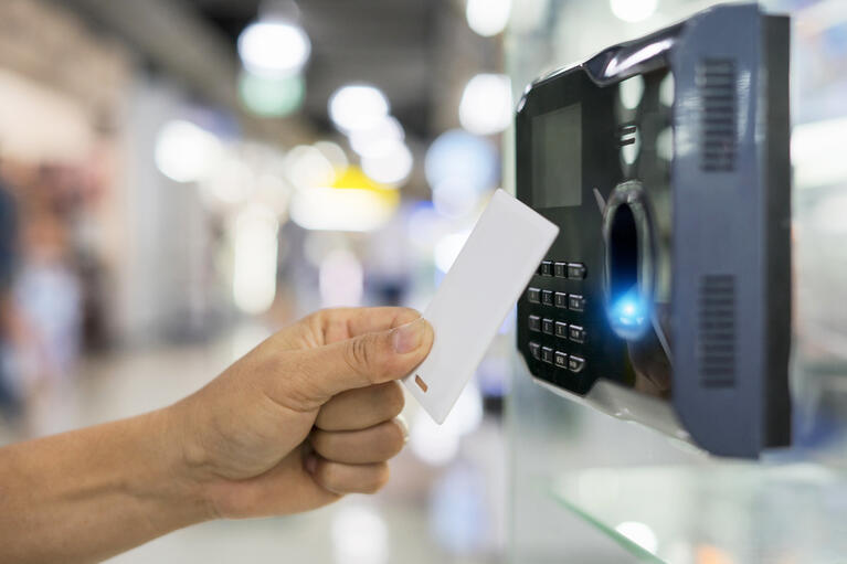 Access Control: Understanding Entry Devices