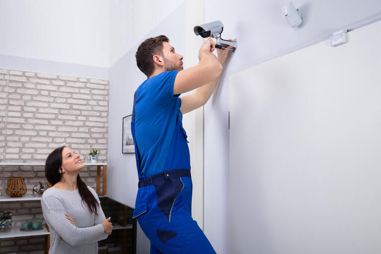 6 Questions to Ask Before CCTV Installation