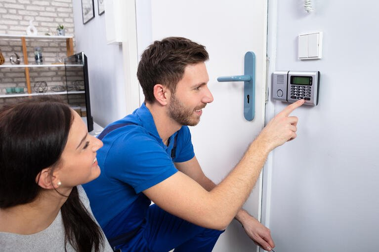 Maintaining Your Access Control System