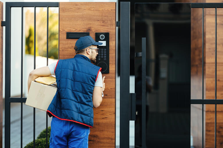 Intercom Systems: Managing Multiple Entrances