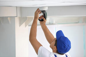 CCTV Service Repair