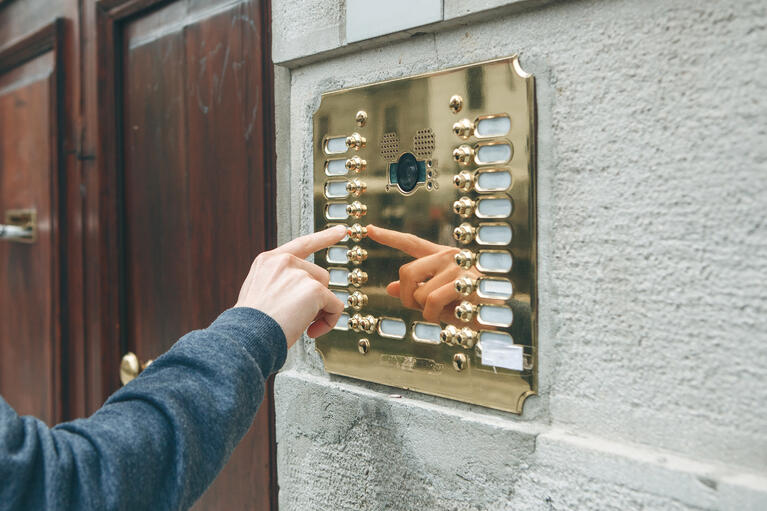 5 FAQS About Intercom Systems