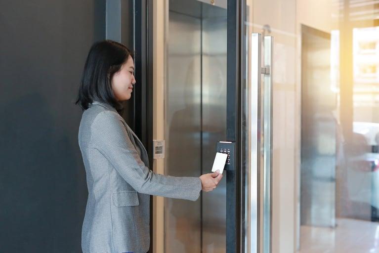 Can Access Control Improve Productivity?