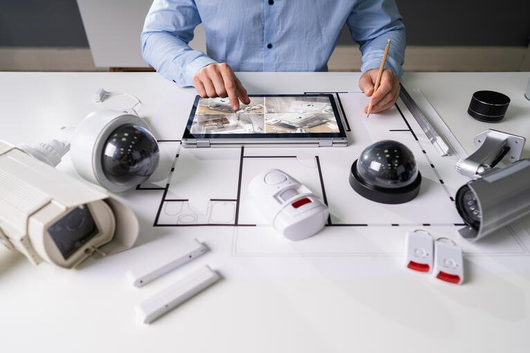 Getting the Most From Your Business CCTV System