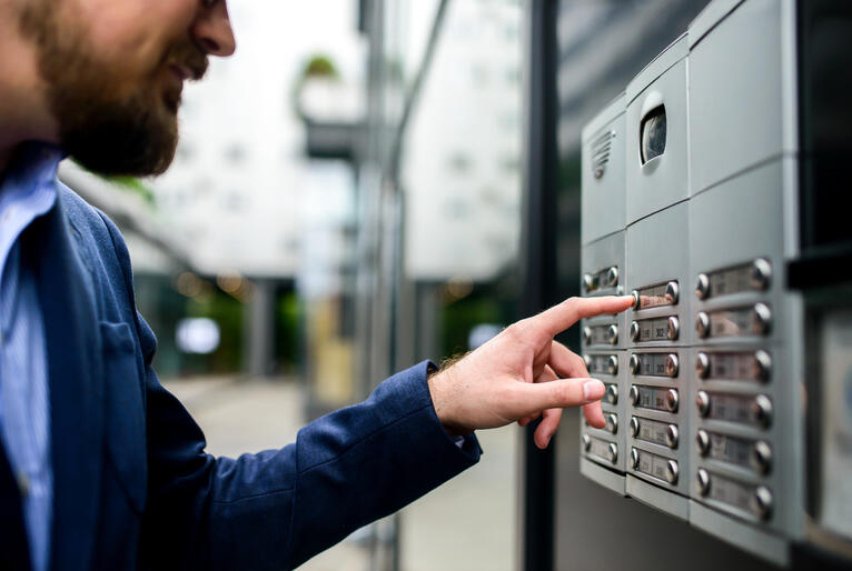 Intercom System Installation: 3 Things to Know