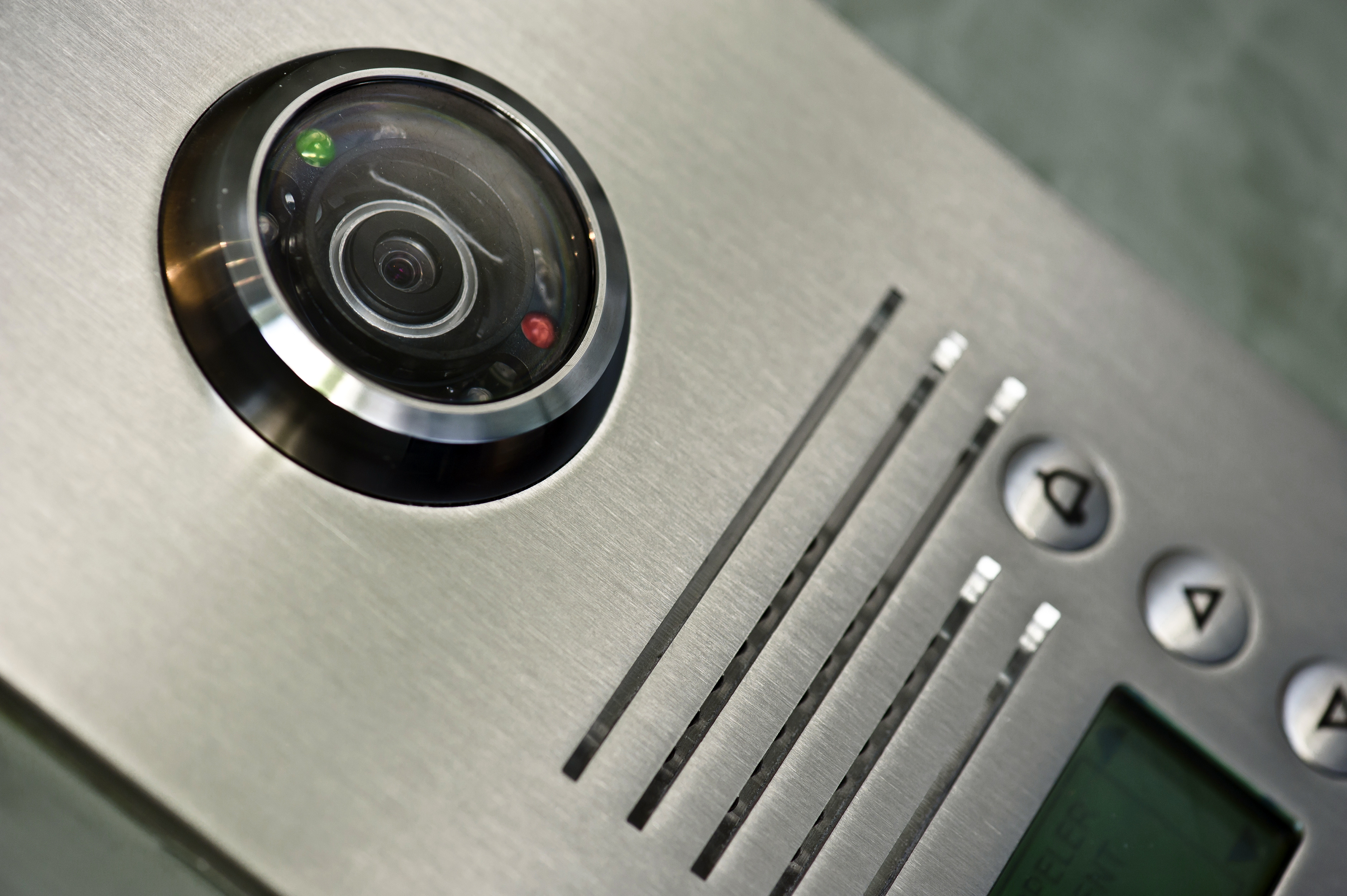 Choosing the Best Video Intercom System