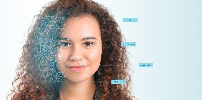 CCTV: Facial Recognition Software