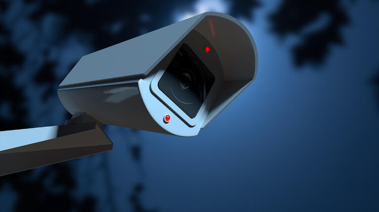 What Are the Best CCTV Options for Night-Time?