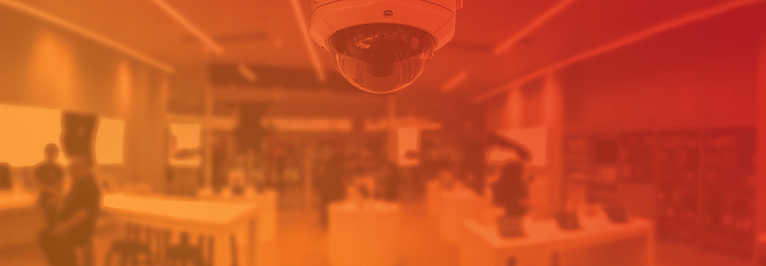 How Surveillance Cameras and Solutions Benefit Businesses
