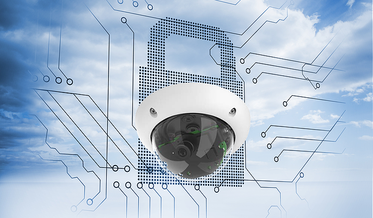 How Secure Are Your CCTV Cameras?
