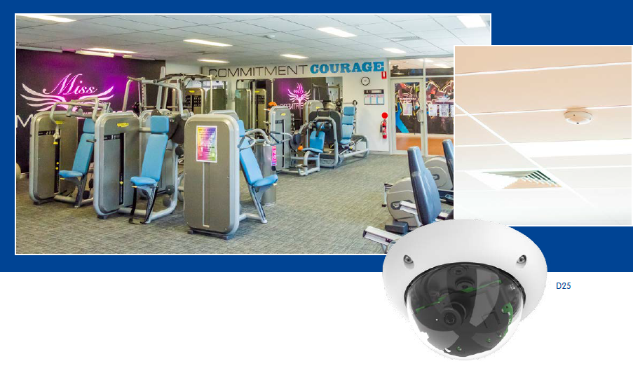 Gym Security image 1