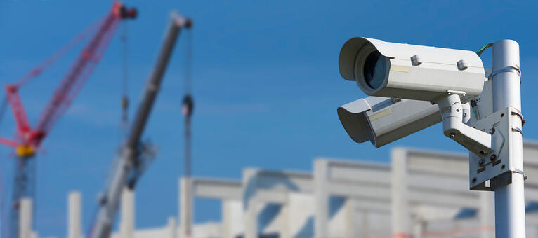 Do Security Cameras Typically Deter Burglars?
