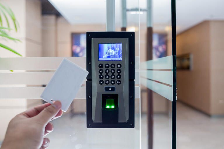 Small Business Access Control Considerations