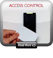 Access Control Systems Brisbane