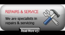 Repairs and Service Brisbane